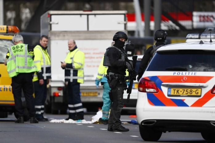 Dreigingsniveau in provincie Utrecht naar hoogste niveau, Crisiscentrum in ons land volgt situatie op de voet