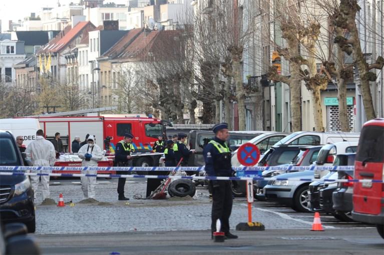 Explosie in Antwerpen-Noord: tweede springtuig gecontroleerd tot ontploffing gebracht