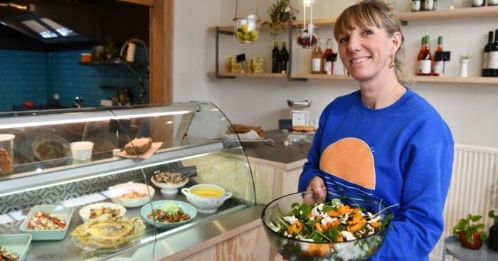 Kabinet van Gezonde Zaken regelt uw avondeten: Elke opent meeneemrestaurant in oude speelgoedwinkel