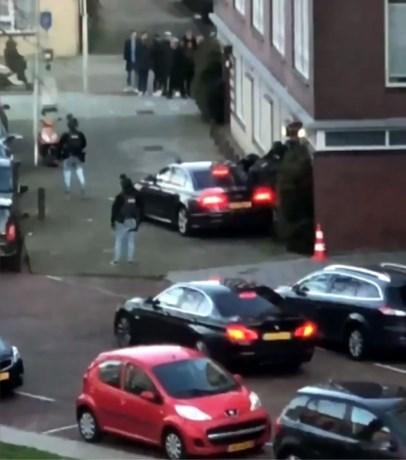 """Vader van verdachte van schietpartij Utrecht zegt dat zoon """"moet boeten"""""""