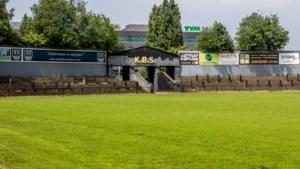 Bouw van staantribune Berchem Sport start in mei