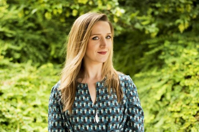 Filosofe Alicja Gescinska stapt via Vlimmeren de Europese politiek in
