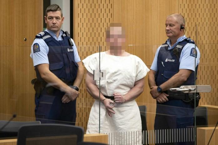Dader aanslag in Nieuw-Zeeland ontslaat advocaat en wil zichzelf verdedigen