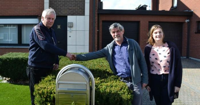 Vrijwilligers helpen om burenruzies op te lossen