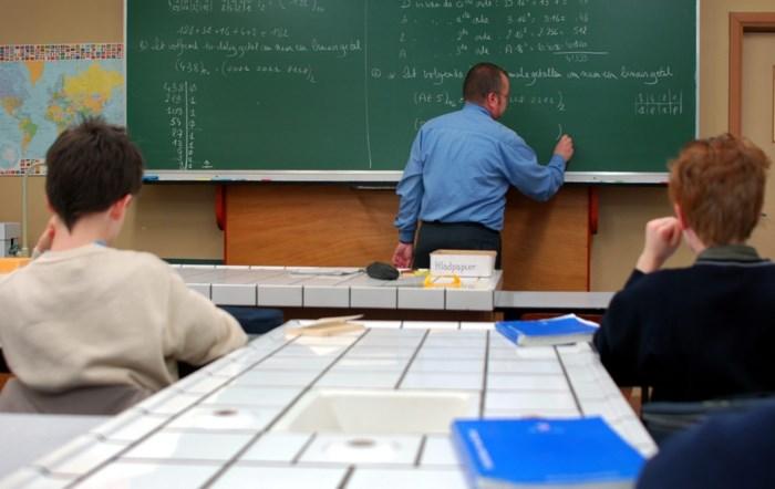 Grote hinder in Mechelse scholen door nationale staking