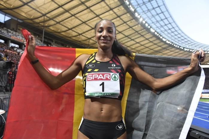 Twaalf Franstalige topatleten, onder wie Thiam en Borlées, starten 'AthlePro' om meer inspraak te krijgen in beleid