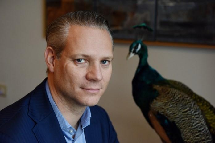 INTERVIEW. Walter Damen, ondervoorzitter Beerschot Wilrijk, zet zich over teleurstelling en denkt al aan nieuw seizoen