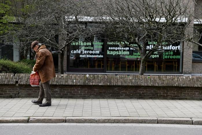 """Situatie Antwerps rusthuis niet uitzonderlijk: """"Aantal klachten blijft al jaren stabiel"""""""