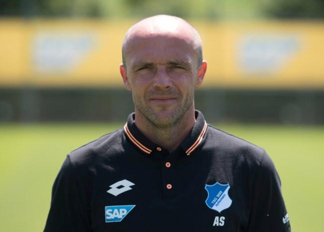 Assistent-trainer van Ajax wordt hoofdcoach bij Hoffenheim