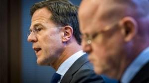 """Rutte: """"Schietpartij had alle kenmerken van aanslag"""""""