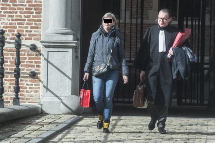 Vonnis oplichtster Ilse L.: 30 maanden effectief en boete van 1.200 euro