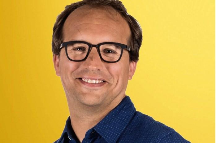 Steven Goorden nieuwe N-VA-voorzitter afdeling Wommelgem