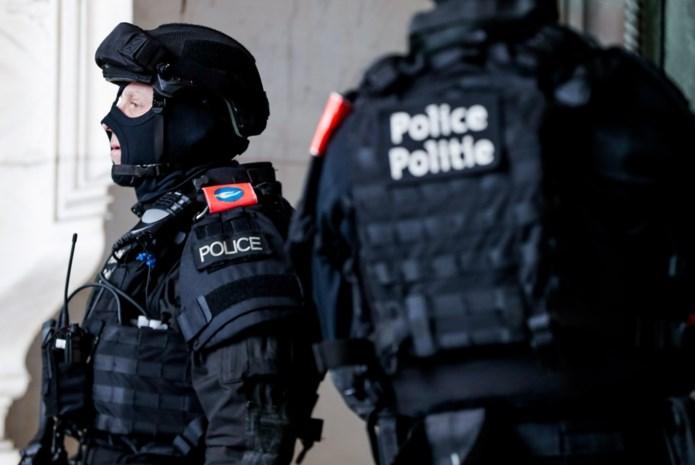 Agenten die slachtoffer worden van fysiek geweld krijgen voortaan volledige vergoeding