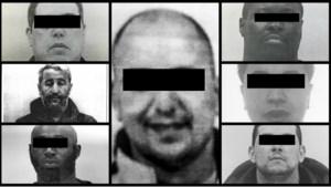 Hoe Parijse topgangsters de Antwerpse drugshandelaren Younes 'El Magico' en Abdelkader 'De Jood' ontvoerden