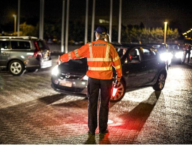 """50 beschonken chauffeurs halen excuses boven: """"Besefte niet dat ik dag later nog positief kon blazen"""""""