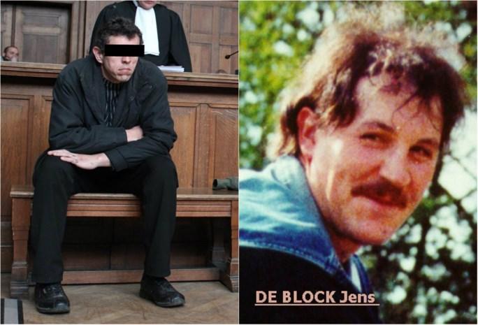 Trucker (43) opgepakt voor 18 jaar oude moord op Jens: verraden door DNA in ándere zaak
