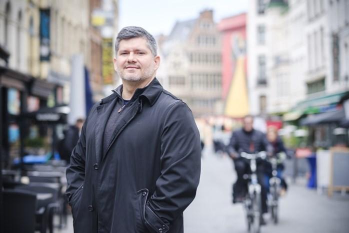 """Canadese stadsplanner: """"Je moet mensen verplaatsen, geen auto's"""""""