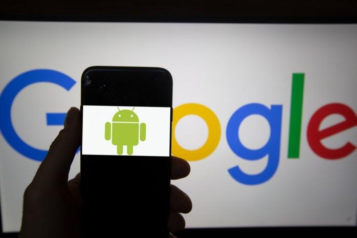 Google past Android aan onder druk van Europa