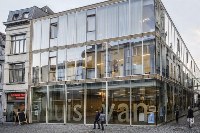 Stad Mechelen opent rouwregister voor slachtoffers van terreur