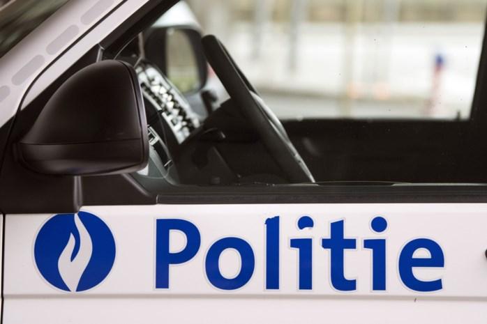 Politie betrapt Albanezen met buit op zak