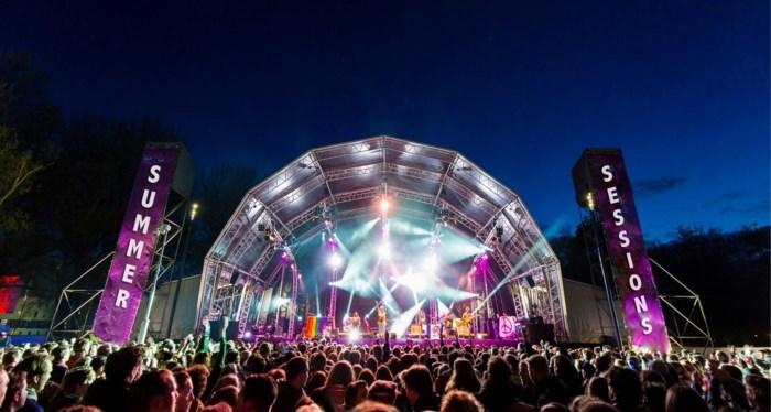 Muziekcafé Het Keizershof viert jubileum met openluchtfestival