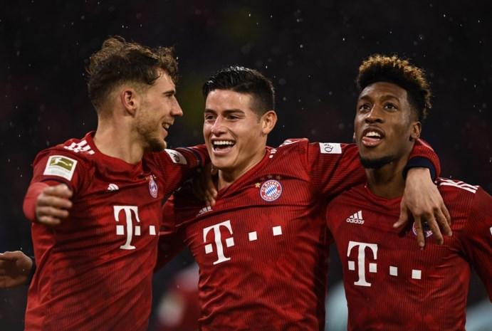 """Bayern wil fors uithalen op de transfermarkt: """"Grootste investering ooit"""""""