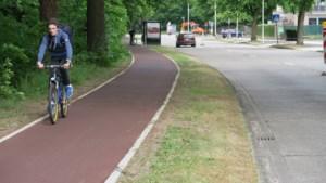 Kwart nieuwe fietspaden op gewestwegen haalt minimumvereisten niet