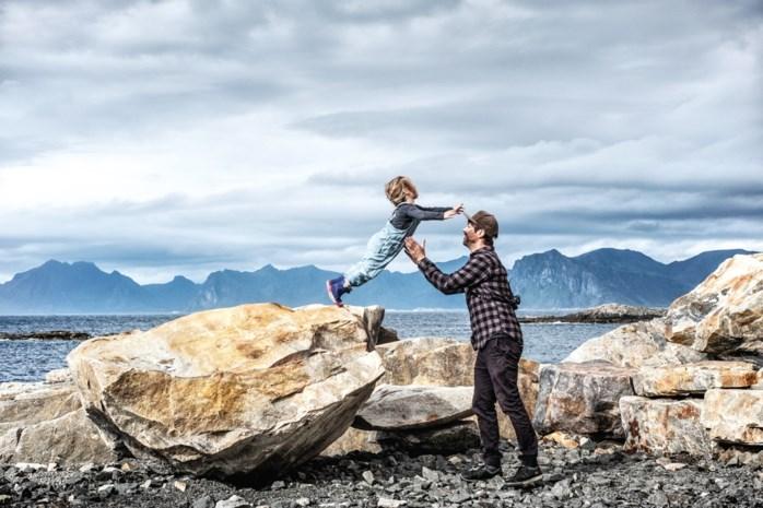 Waarom Scandinaviërs het gelukkigst zijn