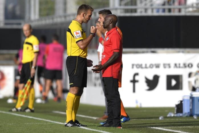 Refs eisen compensatie voor Play-off 1: onduidelijkheid en onrust troef