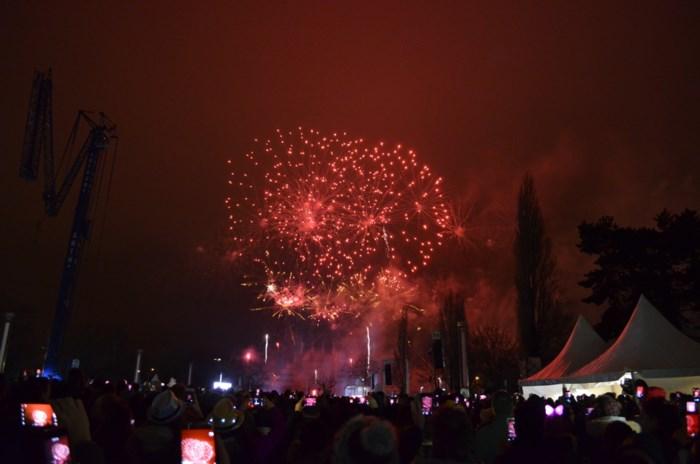 Vlaanderen gaat alle vuurwerk verbieden