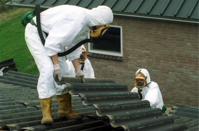 Verplicht asbestattest goedgekeurd in Vlaams Parlement