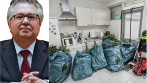 """'Goeroe' van burgemeester Bart De Wever: """"Drugsgeld brengt geweld in de samenleving op een schaal die je niet wil"""""""