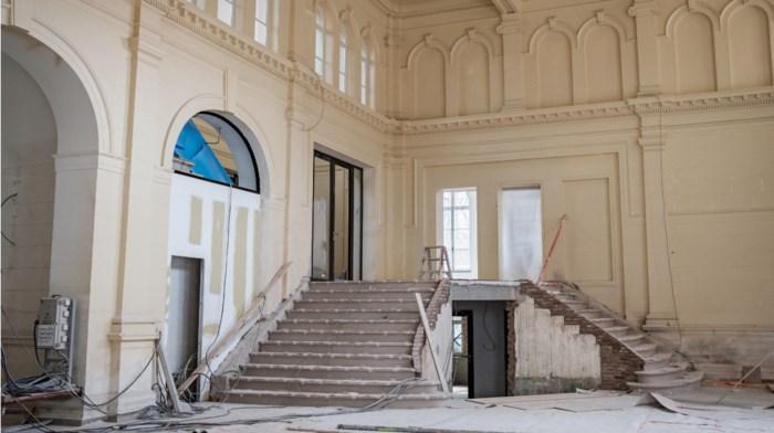Nekkerspoel moet uitgroeien tot nieuwe poort: gerenoveerd station opent dit najaar