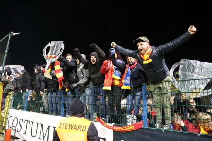 KV Mechelen: al 18.000 tickets verkocht voor bekerfinale