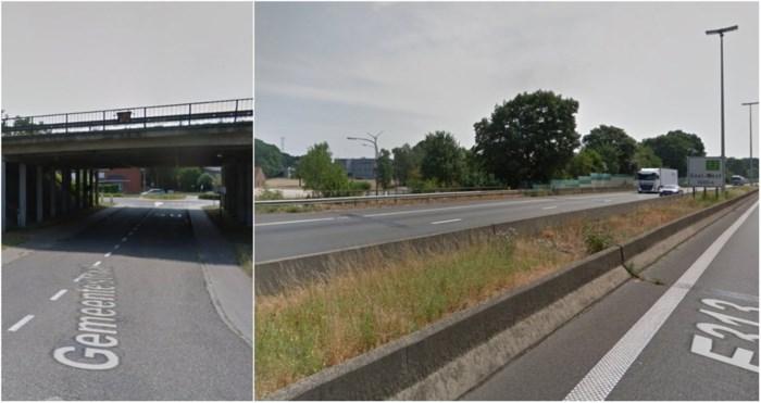 Verkeer op E313 richting Antwerpen rijdt komend weekend over één rijstrook