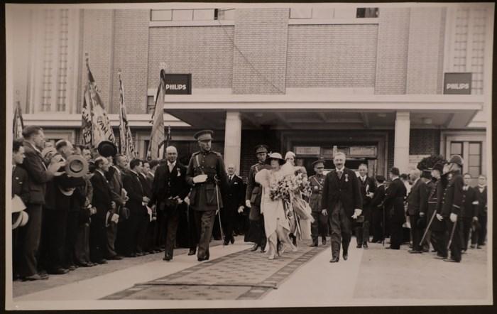 Originele foto's van bouw Konijnenpijp en Voetgangerstunnel in jaren dertig worden geveild