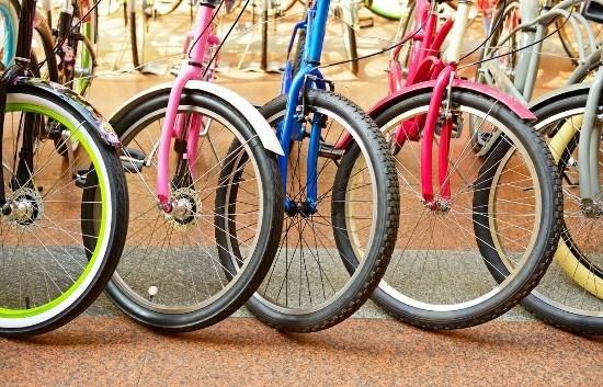 Turnhout legt fietsparkeren aan banden