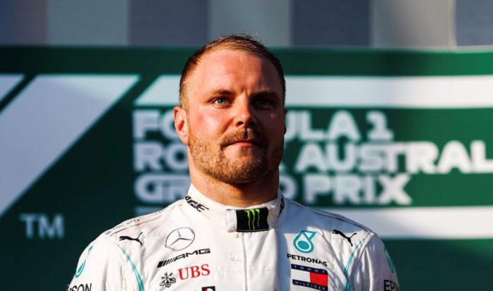 Krijgen we een F1-strijd Hamilton-Bottas zoals destijds Hamilton-Rosberg?