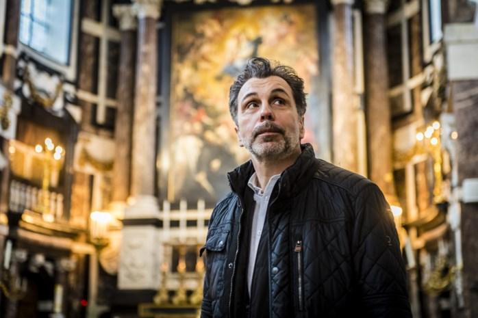 """Christophe Deborsu, Waal met een Antwerpse liefde: """"In deze stad wil ik oud worden"""""""