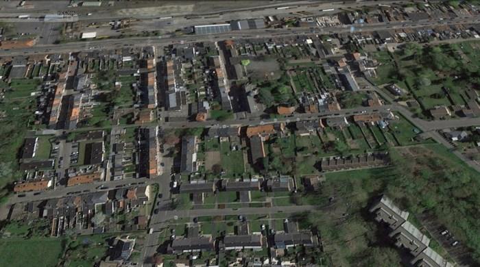 Sint-Albertuswijk wordt vernieuwd: einde werken gepland voor begin 2020