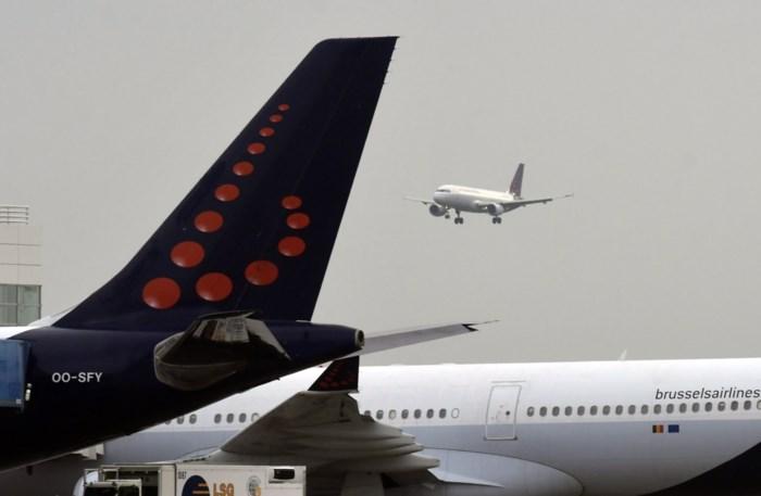 Luchtverkeersleider verwacht hinder rest van de dag en nacht