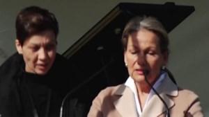 Moeder slachtoffers 22/3: 'Verteerd door verdriet, maar ook boos'