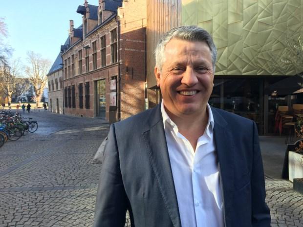 Koen Anciaux komende zes jaar voorzitter van afvalbeheerder Ivarem