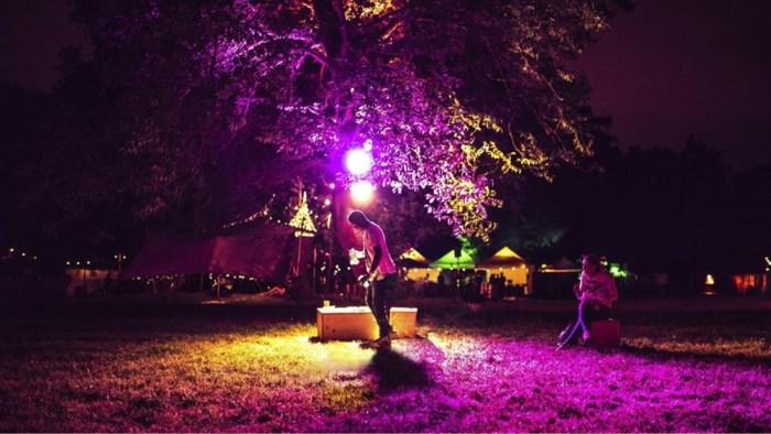 Politie raadt aan om geen tickets aan te schaffen voor muziekfestival