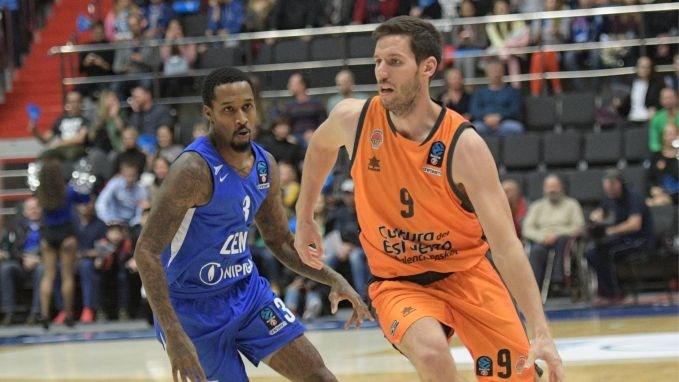 Uitblinker Sam Van Rossom met Valencia naar finale EuroCup basketbal