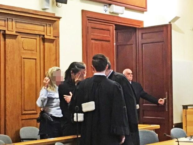 Neurochirurge die schuldig verklaard is voor moord op dochter mag vandaag gevangenis verlaten