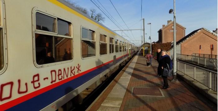 Pendelaar verzamelt al honderden handtekeningen voor directe trein naar Leuven