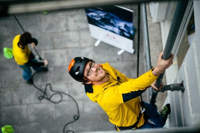 """Kempenaar beklimt K2 ter voorbereiding van… K2: """"Ik geef me minder dan 50 procent kans"""""""