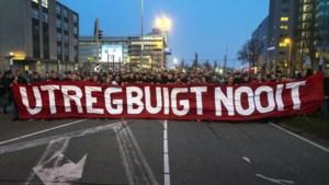 Ruim 16.000 mensen nemen deel aan stille tocht in Utrecht