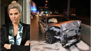 """Tanja Dexters komt met nieuwe reden voor vlucht na ongeval: """"Luk Alloo was onderweg en daar hadden we écht geen zin in"""""""